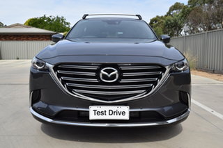 2017 Mazda CX-9 TC GT SKYACTIV-Drive i-ACTIV AWD Graphite 6 Speed Sports Automatic Wagon.