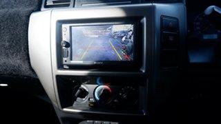 2006 Nissan Patrol GU IV MY06 ST Silver 4 Speed Automatic Wagon