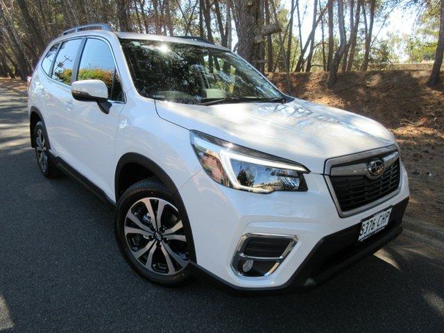Demo Subaru Forester Reynella, Forester MY21 2.5i Premium AWD CVT Wagon