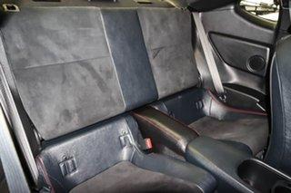 2014 Toyota 86 ZN6 MY14 Upgrade GTS Velocity Orange 6 Speed Auto Sequential Coupe