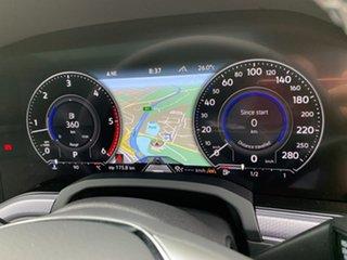 2020 Volkswagen Touareg CR MY20 190TDI Tiptronic 4MOTION Premium Silver 8 Speed Sports Automatic