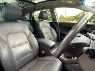 2016 Hyundai Tucson TLE Highlander White Sports Automatic Dual Clutch Wagon
