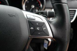 2013 Mercedes-Benz GL350 BlueTec X166 Black 7 Speed Automatic Wagon