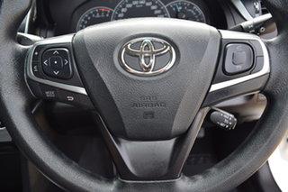 2016 Toyota Camry ASV50R Altise Diamond White 6 Speed Sports Automatic Sedan.