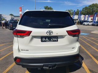 2019 Toyota Kluger GSU55R GXL AWD 8 Speed Sports Automatic Wagon