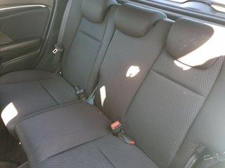 2018 Honda Jazz GF MY18 VTi Silver 1 Speed Constant Variable Hatchback