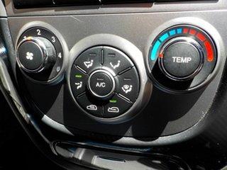 2012 Hyundai Santa Fe CM MY12 SLX Red 6 Speed Manual Wagon