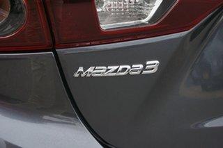 2016 Mazda 3 BM5238 SP25 SKYACTIV-Drive Grey 6 Speed Sports Automatic Sedan