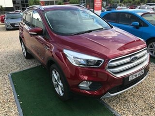 2018 Ford Escape ZG MY18 Trend (AWD) 6 Speed Automatic SUV.