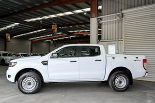 2017 Ford Ranger PX MkII XL Hi-Rider White 6 Speed Sports Automatic Cab Chassis