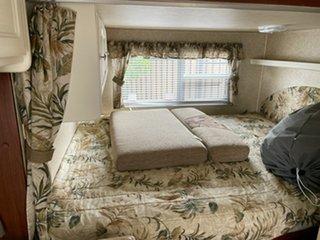 2008 Keystone Outback Caravan