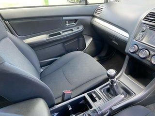 2012 Subaru XV G4X MY12 2.0i-L AWD Silver 6 Speed Manual Wagon