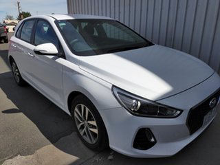 2017 Hyundai i30 GD4 Series II MY17 Active 6 Speed Sports Automatic Hatchback