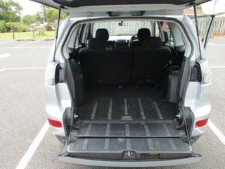 2008 Mitsubishi Outlander ZG LS Silver Automatic Wagon