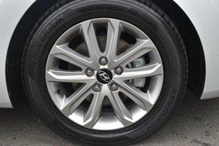 2015 Hyundai Elantra MD3 SE Silver 6 Speed Manual Sedan