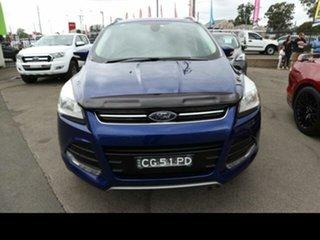 Ford  (EU) 2013.75 MY SUV TREND . 2.0L DIESEL 6SPD AUTO