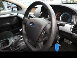FG Ford XR C/cab 4.0L DEDICATED LPI I6 6 Speed Floor Auto (4 (LYBD9Z3)