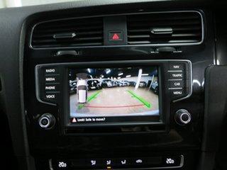 2016 Volkswagen Golf VII MY17 GTi White 6 Speed Manual Hatchback