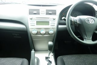 2009 Toyota Camry ACV40R 07 Upgrade Altise Diamond White 5 Speed Automatic Sedan