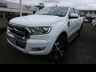 Ford  2017 DOUBLE PU XLT . 3.2D 6A 4X4.