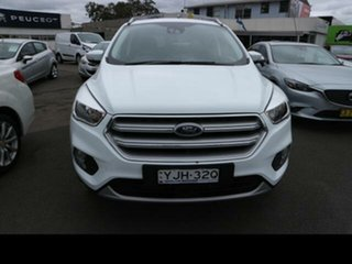 Ford  2019.75MY SUV TREND . 2.0 PET A 6SP AWD