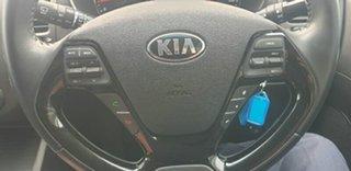 2018 Kia Cerato YD MY18 Sport Clear White 6 Speed Sports Automatic Sedan