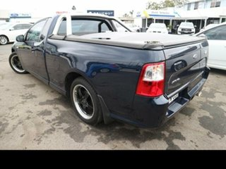 FG Ford XR C/cab 4.0L DEDICATED LPI I6 6 Speed Floor Auto (4 (LYBD9Z3).