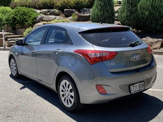 2016 Hyundai i30 GD4 Series II MY17 Active Grey 6 Speed Sports Automatic Hatchback