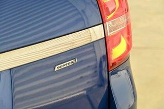 2016 Holden Commodore VF II MY16 Evoke Sportwagon Blue 6 Speed Sports Automatic Wagon