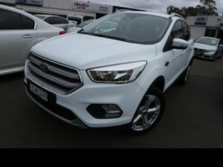 Ford  2019.75MY SUV TREND . 2.0 PET A 6SP AWD.