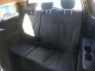2020 Hyundai Palisade LX2.V1 MY21 AWD Sierra Burgundy 8 Speed Sports Automatic Wagon