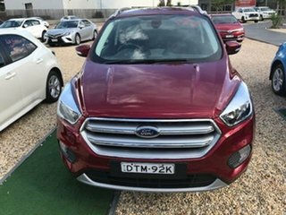 2018 Ford Escape ZG MY18 Trend (AWD) 6 Speed Automatic SUV