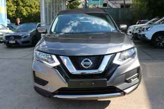 2019 Nissan X-Trail T32 Series II ST X-tronic 2WD Gun Metal 7 Speed Constant Variable Wagon.