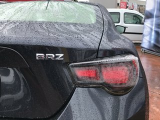 2012 Subaru BRZ MY13 Grey 6 Speed Manual Coupe