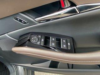 2020 Mazda CX-30 DM2W7A G20 SKYACTIV-Drive Touring Machine Grey 6 Speed Sports Automatic Wagon