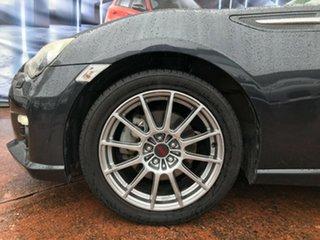 2012 Subaru BRZ MY13 Grey 6 Speed Manual Coupe.