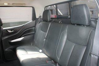 2015 Nissan Navara NP300 D23 ST-X (4x4) Silver 7 Speed Automatic Dual Cab Utility