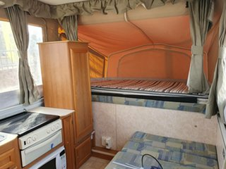2004 Jayco Outback Pop Top