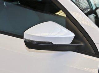 2017 Skoda Octavia NE MY18 110TSI DSG White 7 Speed Sports Automatic Dual Clutch Wagon