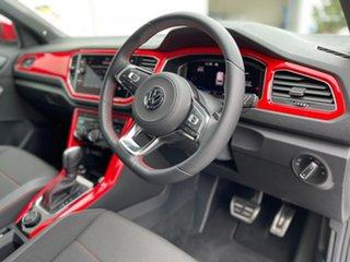 2020 Volkswagen T-ROC A1 MY20 140TSI DSG 4MOTION X 0qd8 7 Speed Sports Automatic Dual Clutch Wagon