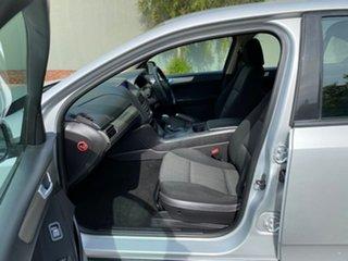 2013 Ford Falcon FG MkII XT Silver 6 Speed Sports Automatic Sedan