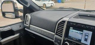 2020 Ford F350 (No Series) Platinum Black Automatic Utility.