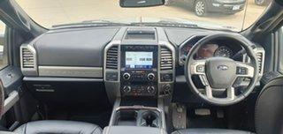 2020 Ford F350 (No Series) Platinum Black Automatic Utility