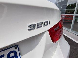 2009 BMW 3 Series 320i Executive 6 Speed Automatic Sedan