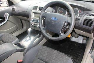 2006 Ford Falcon BF XL (LPG) 4 Speed Auto Seq Sportshift Utility