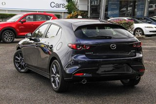 2020 Mazda 3 BP2H7A G20 SKYACTIV-Drive Evolve Blue 6 Speed Sports Automatic Hatchback