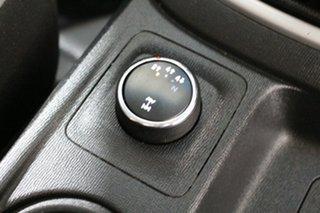 2018 Holden Colorado RG MY18 LS Pickup Crew Cab Summit White/black C 6 Speed Manual Utility