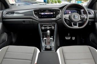 2020 Volkswagen T-ROC A1 MY21 140TSI DSG 4MOTION Sport Black 7 Speed Sports Automatic Dual Clutch