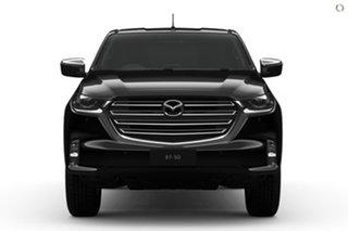 2020 Mazda BT-50 TFS40J GT Black 6 Speed Sports Automatic Utility.