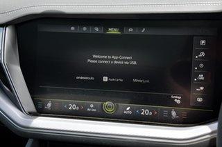 2020 Volkswagen Touareg CR MY21 V8 TDI Tiptronic 4MOTION R-Line White 8 Speed Sports Automatic Wagon